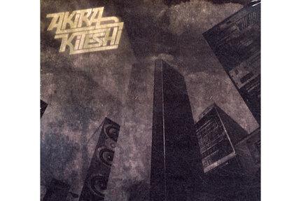 Akira Kiteshi/INDUSTRIAL AVENUE CD