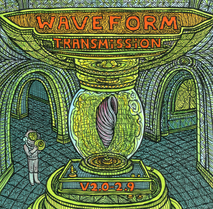 Waveform Transmission/V2.0-2.9 DLP