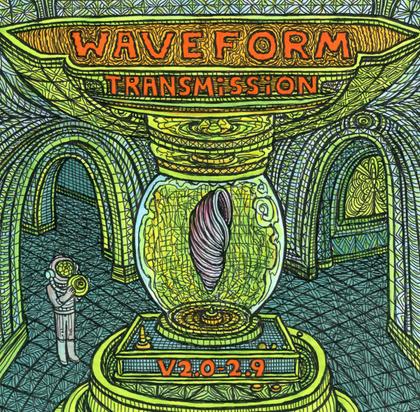 Waveform Transmission/V2.0-2.9 DLP