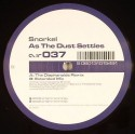 Snorkel/AS THE DUST SETTLES 12""