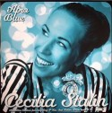 Cecilia Stalin/AFRO BLUE REMIXES 12""
