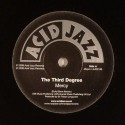 Third Degree/MERCY 7""
