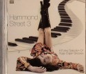 Various/HAMMOND STREET VOL 3 CD