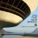 Various/DIG THE NEW BREED CD