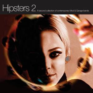 Various/HIPSTERS VOL 2 CD