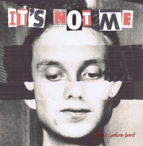 Janice Graham Band/IT'S NOT ME  CD