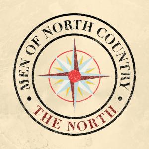 Men Of North Country/THE NORTH  CD