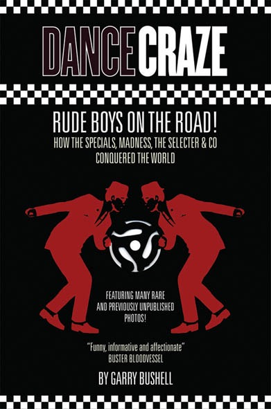 Dance Craze/RUDE BOYS ON THE ROAD BOOK