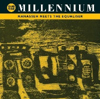 Manasseh/DUB THE MILLENIUM (180g) LP