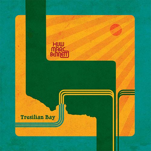 Huw Marc Bennett/TRESILIAN BAY LP