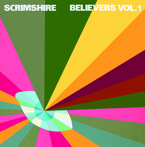 Scrimshire/BELIEVERS VOL. 1 LP