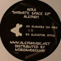 Aera/INFINITE SPACE EP 12""