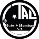 Tal M. Klein/RUBS & REMIXES VOL.2 12""