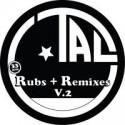 """Tal M. Klein/RUBS & REMIXES VOL.2 12"""""""