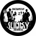 Brownout/SLINKY REMIXES 12""