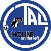 Tal M. Klein/HOUSE ON THE LEFT  12""