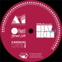 "Various/BEATNICKS VOL. 3 EP 12"""
