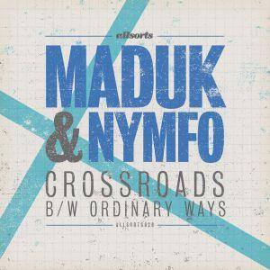 """Maduk & Nymfo/CROSSROADS 12"""""""