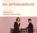 Various/LES AMBASSADEURS VOL 2 CD