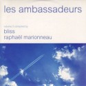 Various/LES AMBASSADEURS VOL 3 CD