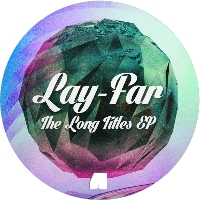 Lay-Far/THE LONG TITLES EP 12""
