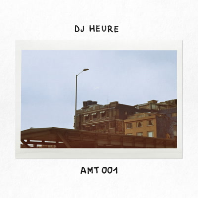DJ Heure/OUTSIDER RESOURCE 12""
