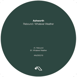 Ashworth/REBOUND & WHATEVER WEATHER 12""