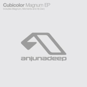 """Cubicolor/MAGNUM EP 12"""""""