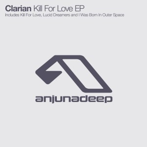 Clarian/KILL FOR LOVE EP 12""