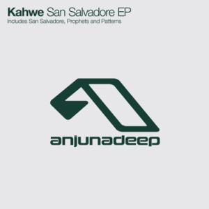 """Kahwe/SAN SALVADORE EP 12"""""""