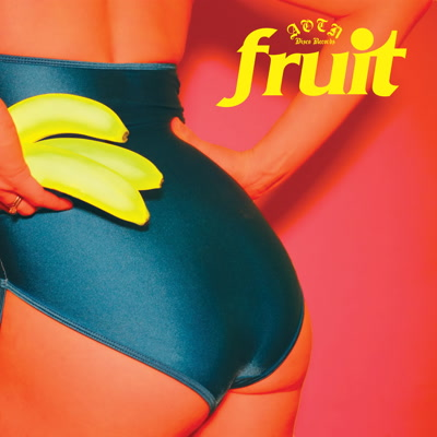Fruit Band/FRUIT LP