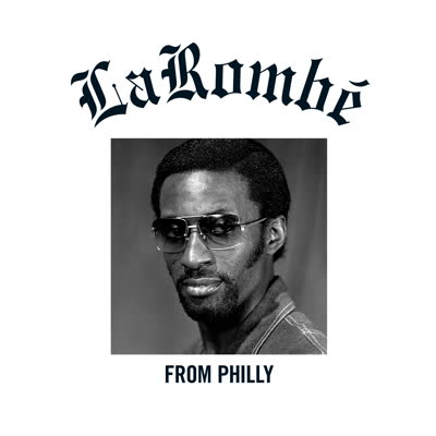 LaRombe/FROM PHILLY LP