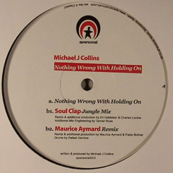 Remix Crazy/EVERYBODY DANCE REMIX 12""
