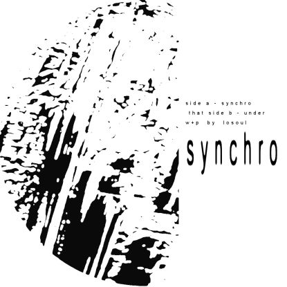 Losoul/SYNCRO REPRESSED 12""