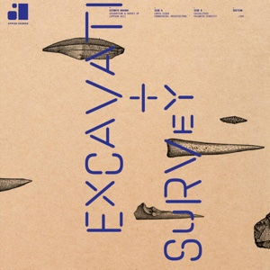 Estrato Aurora/EXCAVATION & SURVEY 12""