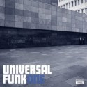 Universal Funk/ONE DLP