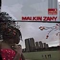 Malkin Zany/MALKIN ZANY CD
