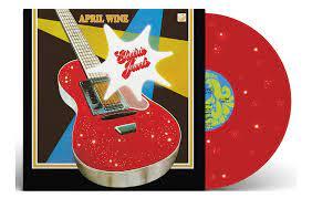 April Wine/ELECTRIC JEWELS (RED) LP
