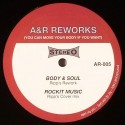 Various/A&R VOLUME 5 12""