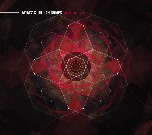 Atjazz & J. Gomes/THE GIFT THE CURSE CD