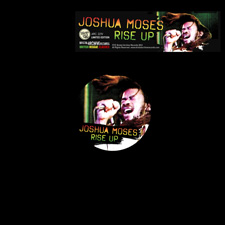 Joshua Moses/RISE UP + DUB 12""