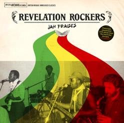 Revelation Rockers/JAH PRAISES  LP