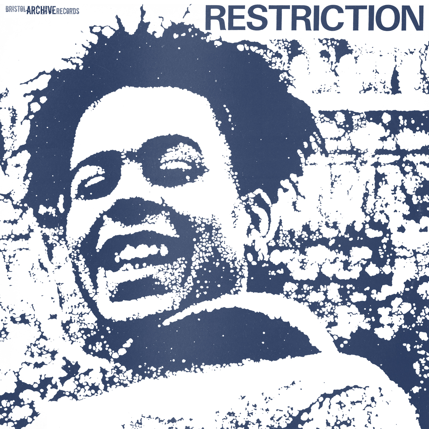 """Restriction(Rob Smith)/ACTION 12"""""""