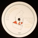 Big Bang/SWEET Y SOUR 4HERO REMIX 12""