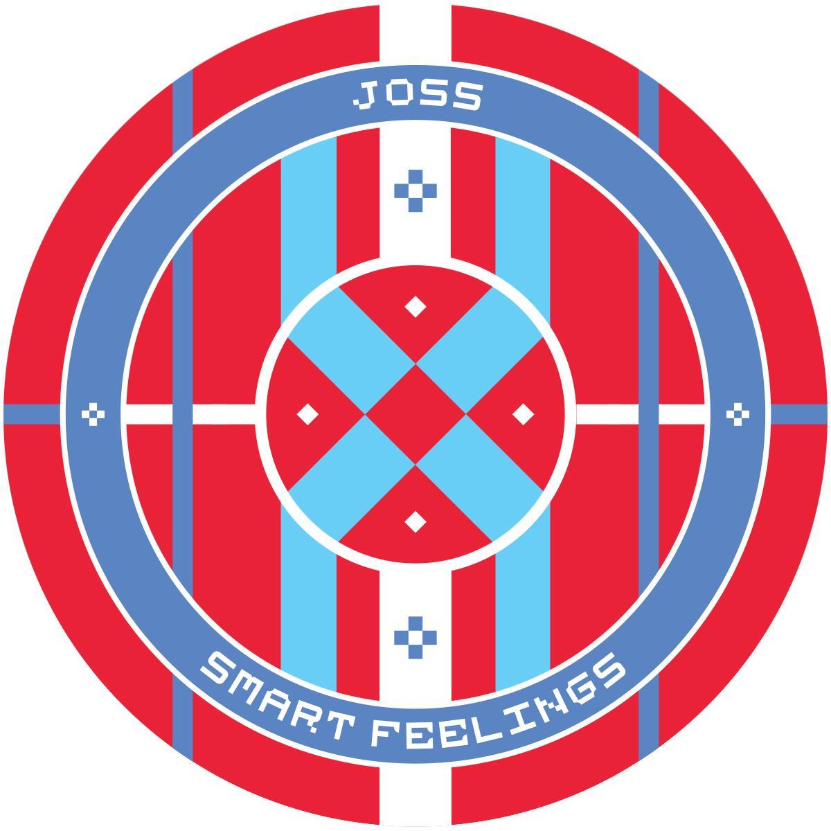 """Joss/SMART FEELINGS 12"""""""