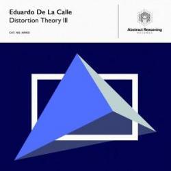 """Eduardo De La Calle/DT III 12"""""""