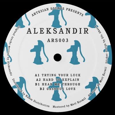 """Aleksandir/ARS003 EP 12"""""""