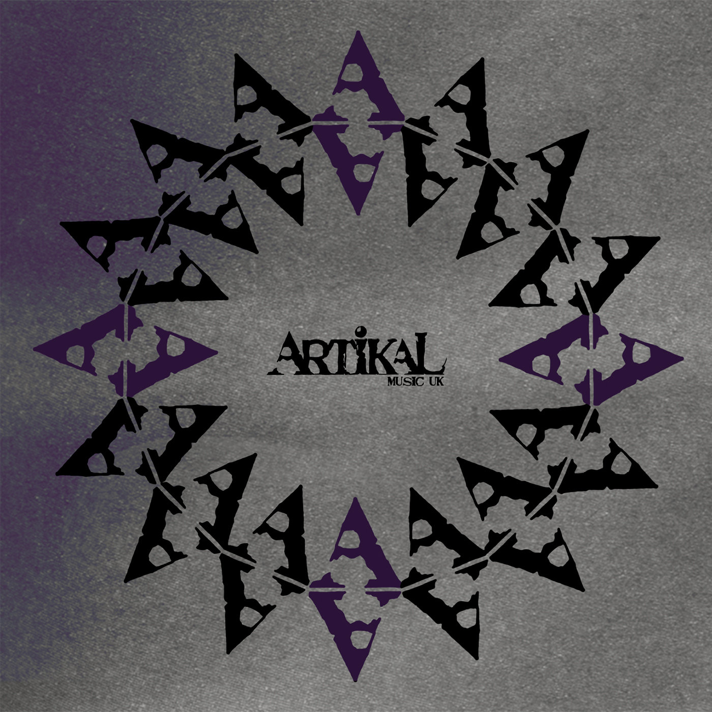 """Various/ARTIKAL - THE COMP SMPLR #2 12"""""""