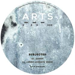 Subjected/STEEL EP 12""