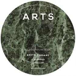 "Keith Carnal/ALUMINUM 12"""